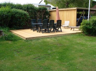 terrassen. Black Bedroom Furniture Sets. Home Design Ideas